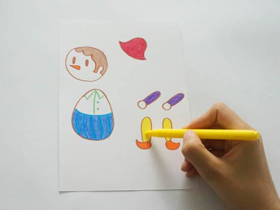 提线木偶_拉比盒子专注3-7岁儿童动手教育